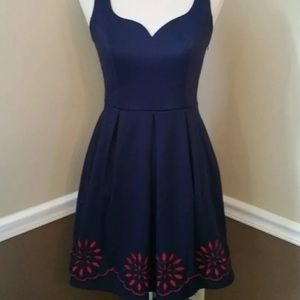 Pick 2 for $80! Mystic dress from ModCloth - XL